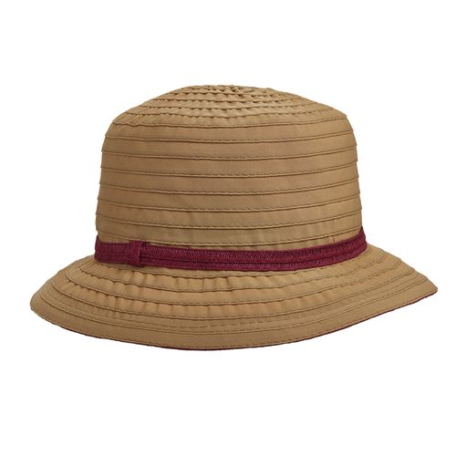 Magellan Outdoors Women's Ribbon Bucket Hat