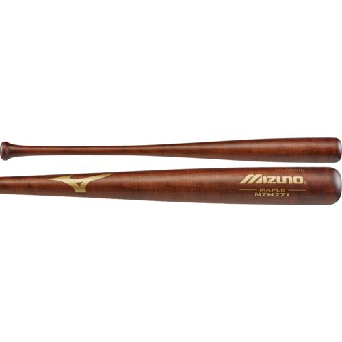 Mizuno Adults' Custom Classic Maple Bat