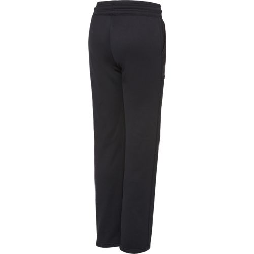 Under Armour Girls' Armour Fleece Boyfriend Pant - view number 2