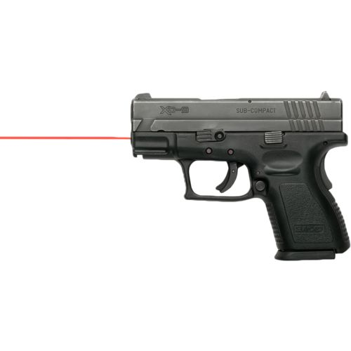 LaserMax LMS-3XD Springfield XD 9mm/.40 Guide Rod Laser Sight - view number 3