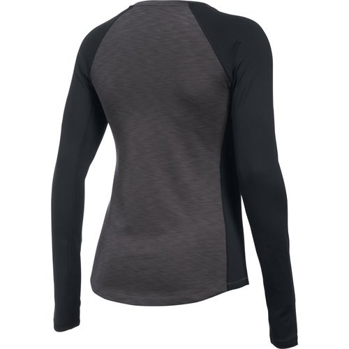 Under Armour Women's ColdGear Long Sleeve Shirt - view number 2