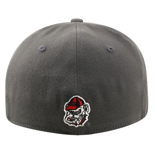 Top of the World Men's University of Georgia Premium Collection Cap - view number 2