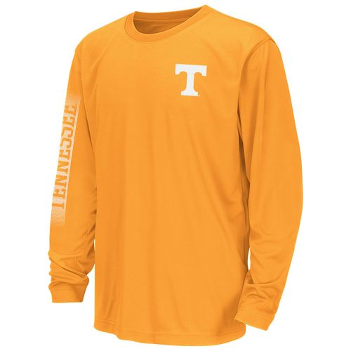 Colosseum Athletics™ Girls' University of Tennessee Long Sleeve Shirt