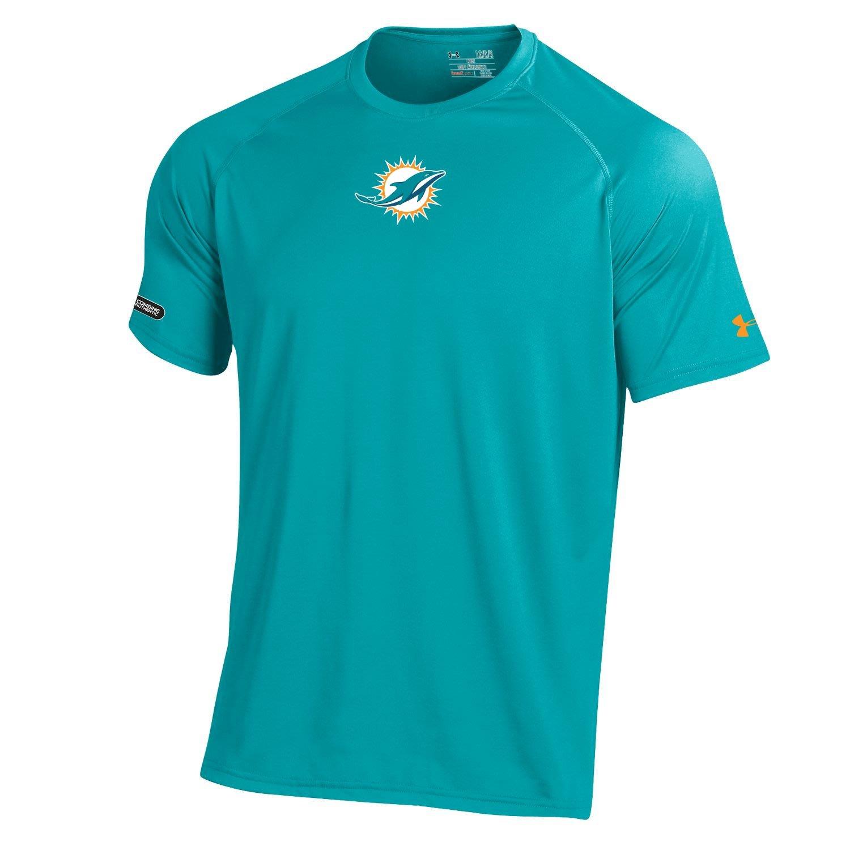Under Armour™ NFL Combine Authentic Men's Miami Dolphins