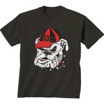 New World Graphics Men's University of Georgia Alt Graphic T-shirt