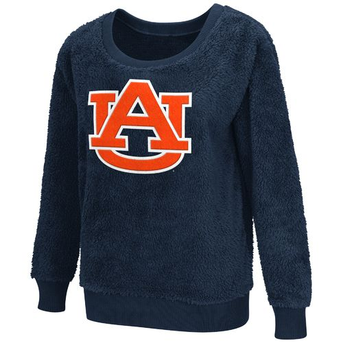 G-III for Her Women's Auburn University Sherpa Guide