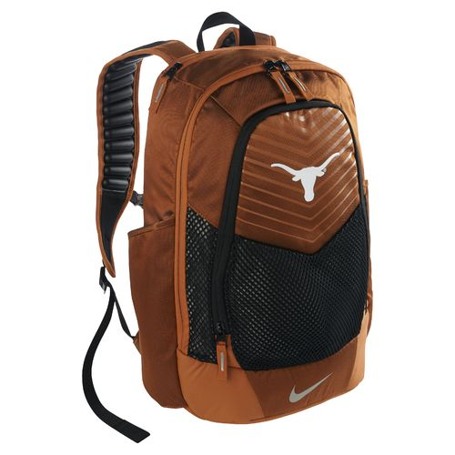 Nike University of Texas Vapor Power Backpack