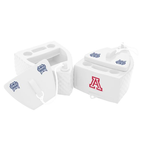 TRC Recreation University of Arizona Floating SS Goodlife Kooler