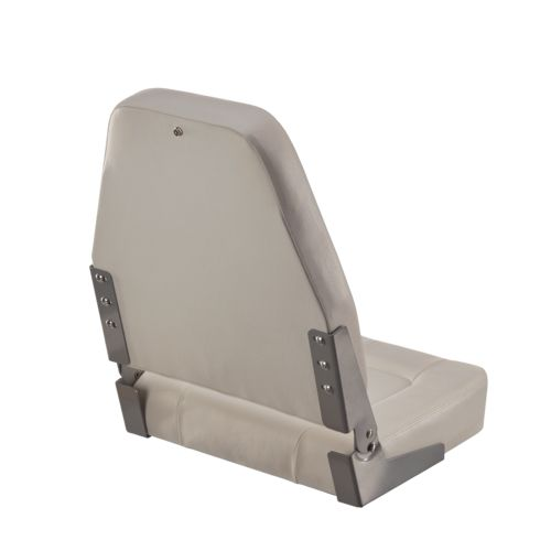 Marine Raider High-Back Boat Seat - view number 2