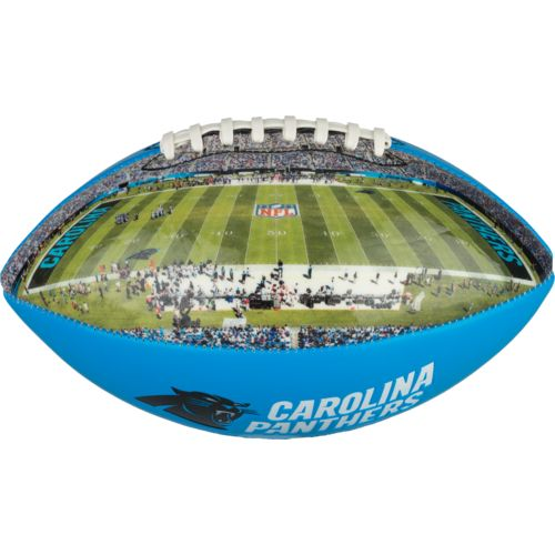 Rawlings® Carolina Panthers Stadium Football