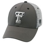 Top of the World Men's Texas Tech University Season 2-Tone Cap