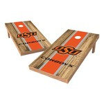 Wild Sports Oklahoma State University Cornhole Game - view number 1