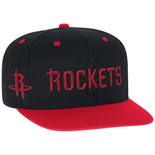 adidas™ Men's Houston Rockets Draft Cap