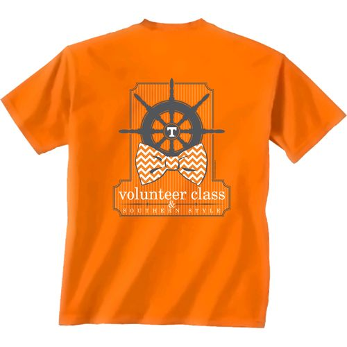 New World Graphics Youth University of Tennessee Southern Anchor T-shirt