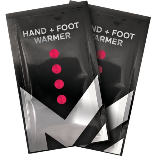 MISSION NitroActive Hand and Foot Warmers 2-Pack