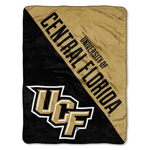 The Northwest Company University of Central Florida Halftone Micro Raschel Throw