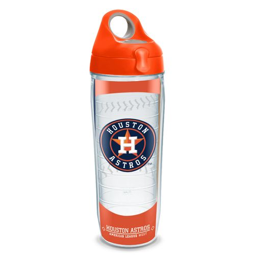 Tervis Houston Astros Core 24 oz. Water Bottle