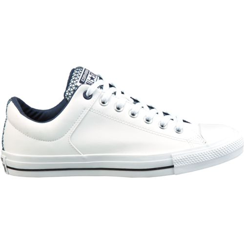 Converse Men's Chuck Taylor All Star High Street Low-Top Shoes - view number 1