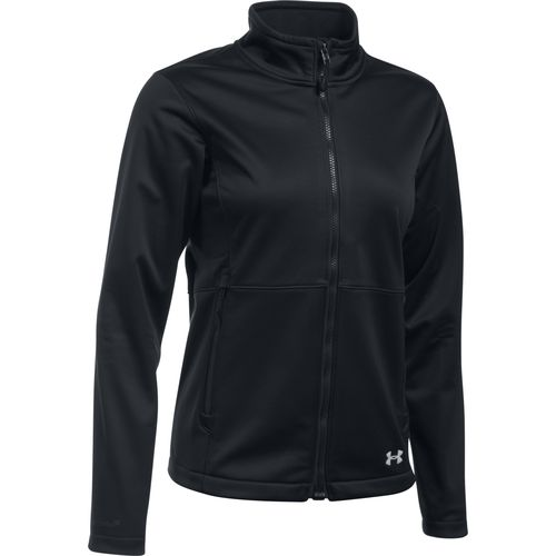 Display product reviews for Under Armour Women's ColdGear Infrared Softershell Jacket