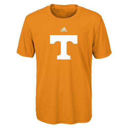 Gen2 Boys' University of Tennessee Logo Performance T-shirt - view number 1