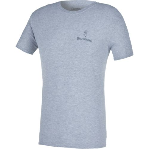 Browning Men's Ringspun Graphic T-shirt - view number 2