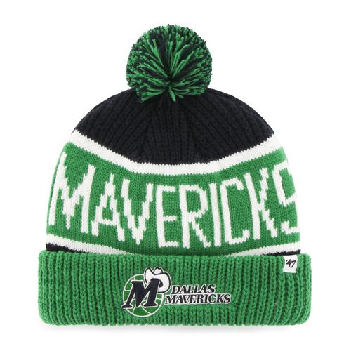 '47 Dallas Mavericks Calgary Knit Cap