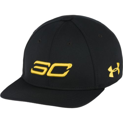 Under Armour™ Boys' SC30 Core Snapback Cap