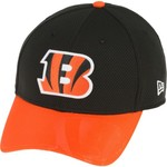 New Era Men's Cincinnati Bengals NFL16 39THIRTY Cap