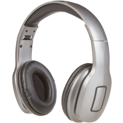 iWorld™ Metallic Wireless Bluetooth® Headphones - view number 2