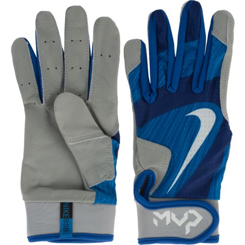 Display product reviews for Nike Boys' MVP Edge Baseball Batting Glove