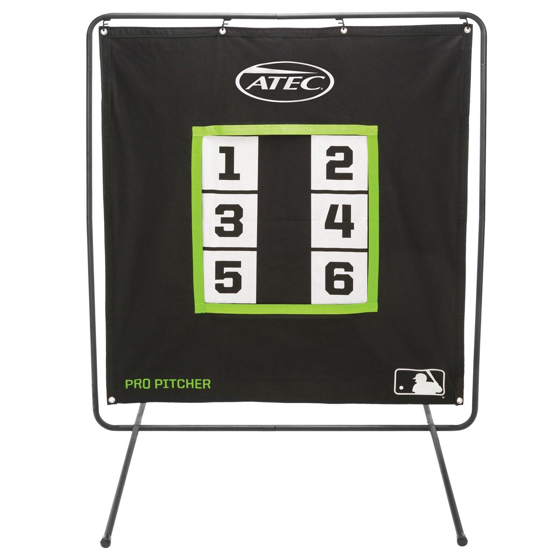 "ATEC Pro Pitcher 60"" x 52"" Practice Screen"