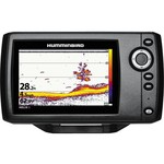 Humminbird Helix 5 Sonar G2 Fishfinder - view number 3