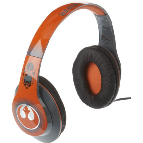 Star Wars™ Episode VII Lead Droid Over-the-Ear Headphones