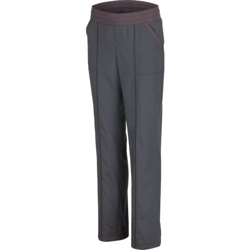 BCG Women's Lifestyle Ripstop Woven Pant