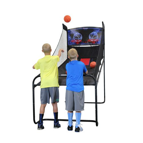 Atomic Jumpball Shootout Electronic Basketball Game - view number 4