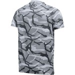 Under Armour Boys' Printed Hybrid T-shirt - view number 2