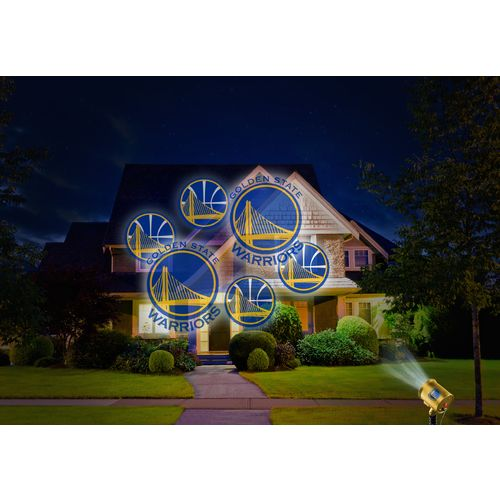 Lite-Imation Golden State Warriors Team Pride Light - view number 2