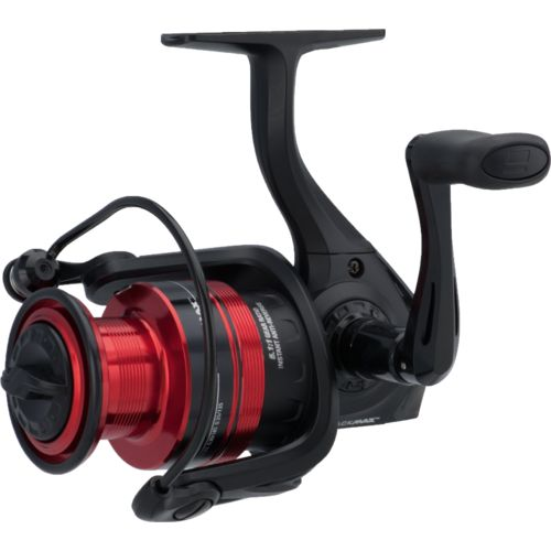 Abu Garcia® Black Max Spinning Reel Convertible