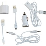 Itek™ Extreme Pro Value All-in-One Charging Kit - view number 3