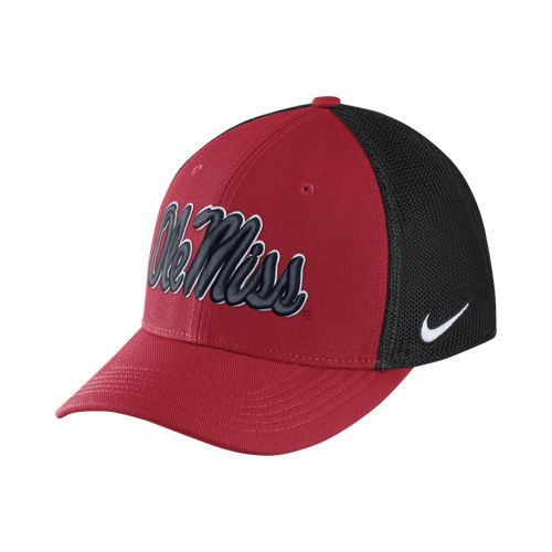 Nike™ Men's University of Mississippi Classic99 Cap