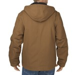 Dickies Men's Flex Sanded Stretch Duck Jacket - view number 3