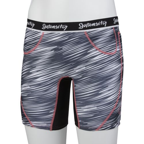 Display product reviews for Intensity Women's Low Rise Slider Short