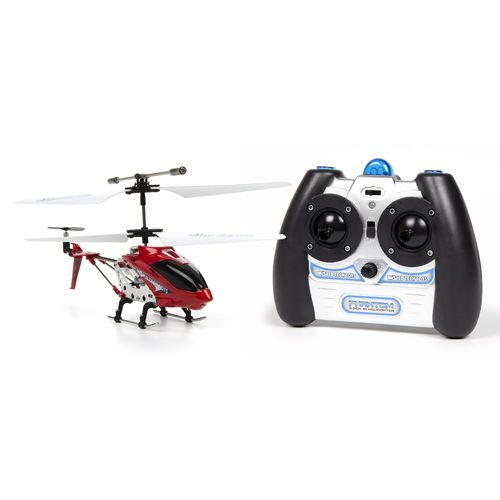 World Tech Toys Gyro Phantom RC Helicopter - view number 1