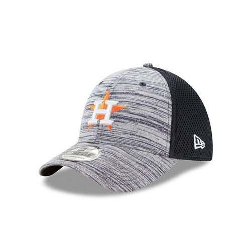 New Era Men's Houston Astros 39THIRTY Tonal Tint Cap