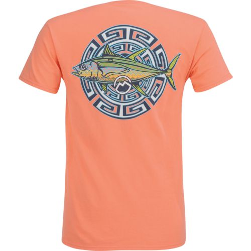 Magellan Outdoors™ Men's Tuna Tribal Short Sleeve T-shirt
