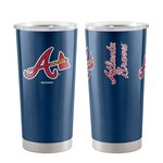 Boelter Brands Atlanta Braves 20 oz Ultra Tumbler - view number 1