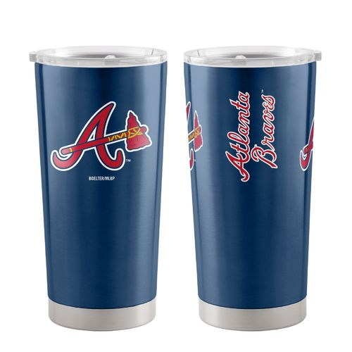 Boelter Brands Atlanta Braves 20 oz Ultra Tumbler