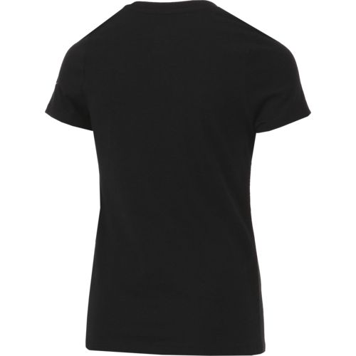 Nike Girls' Sportswear Animal Out T-shirt - view number 2