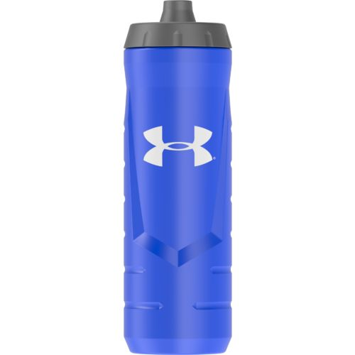 Under Armour™ 32 oz. Squeeze Hydration Bottle