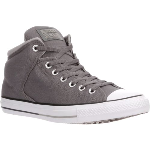 Converse Men's Chuck Taylor All Star High Street Mid Shoes - view number 2